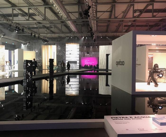 意大利维罗纳国际石材展览会_现场照片