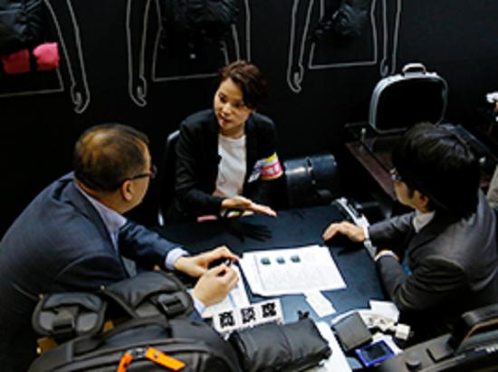 日本东京国际潮流饰品展览会