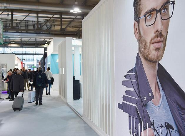 意大利米兰国际光学、验光设备及眼镜展览会