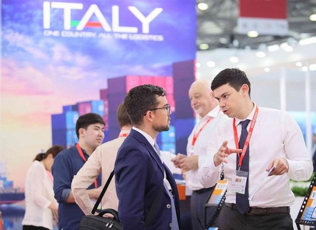中国(上海)亚洲智慧创新物流大会及展览会