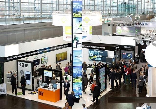美国芝加哥国际网络零售商会议展览会