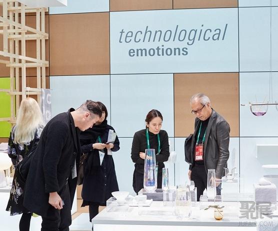 德国法兰克福国际春季消费品展览会_现场照片