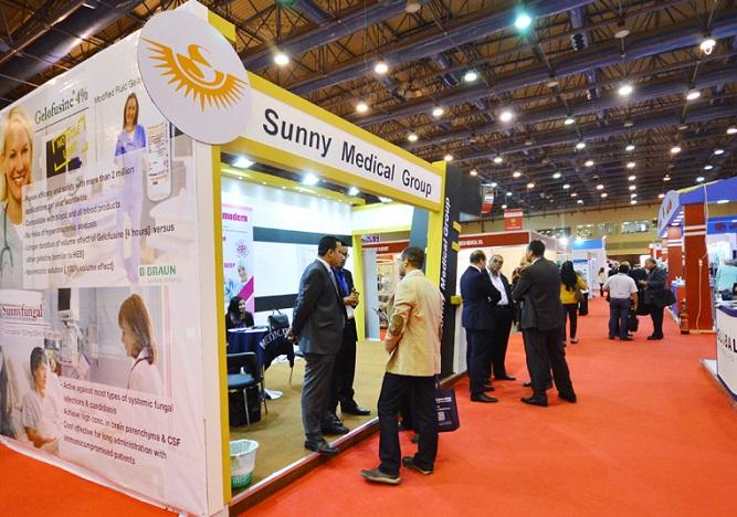 埃及开罗国际医疗设备展览会