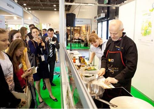 波兰华沙国际食品展览会