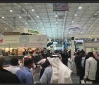 2019年沙特吉达国际塑胶印包化工博览会
