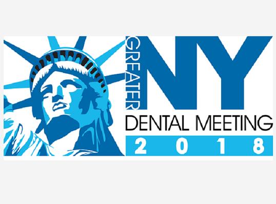 美国纽约国际口腔医学展览会