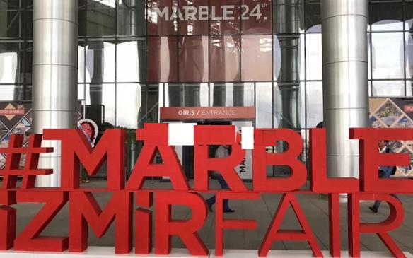 土耳其伊兹密尔国际石材及技术展览会