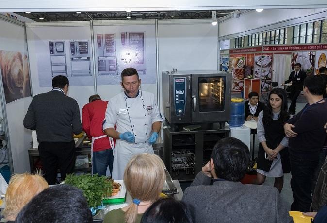 乌兹别克斯坦塔什干国际农业及畜牧展览会