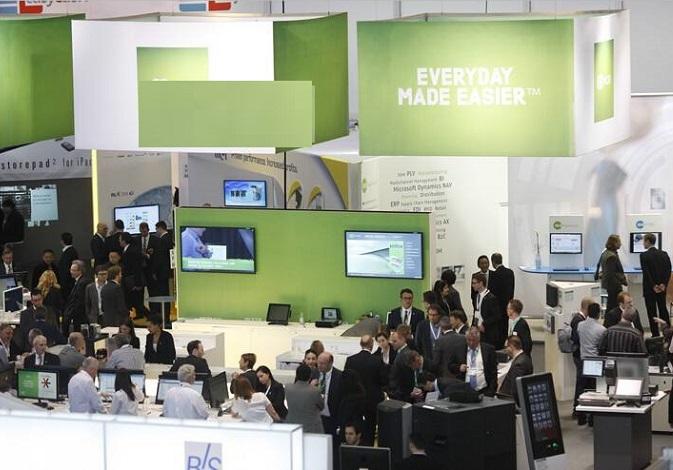 德国汉堡国际数字化广告管理展览会