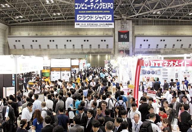 日本东京国际春季IT消费类电子及信息技术产品展览会