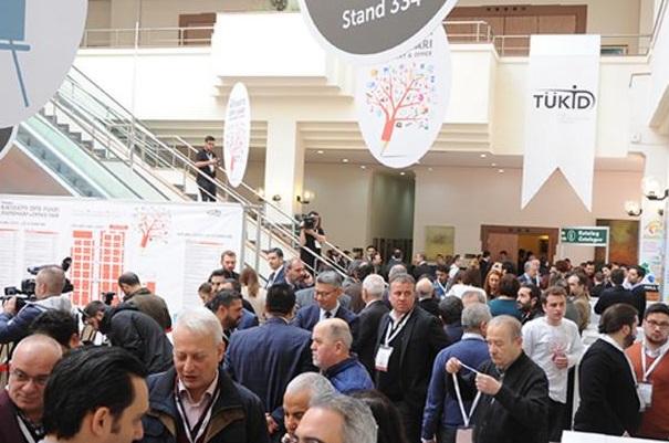 土耳其伊斯坦布尔国际文具及办公用品展览会
