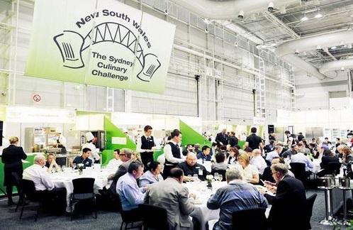 澳大利亚墨尔本国际食品饮料展览会