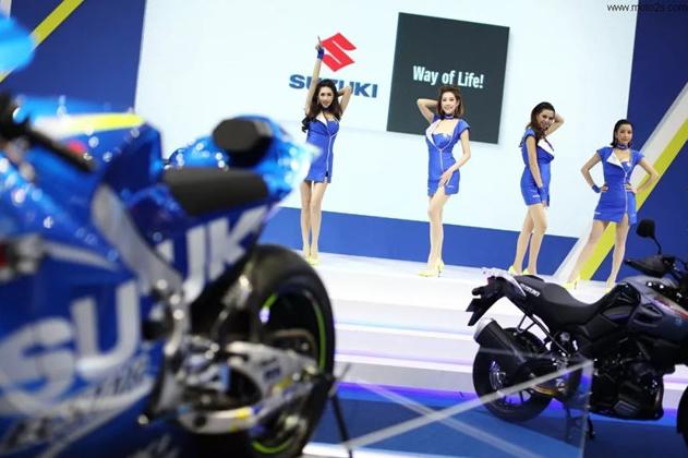 泰国曼谷国际汽车生产制造展览会
