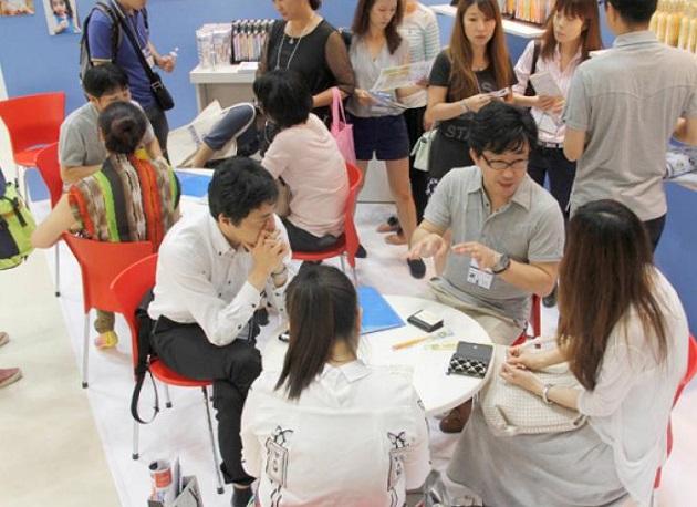韩国首尔国际文具及办公用品展览会
