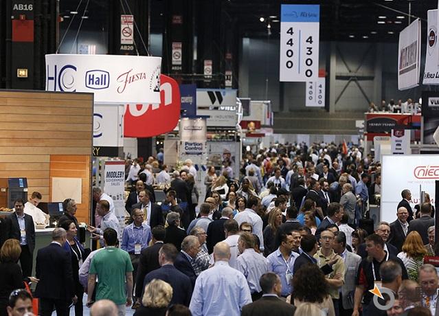 美国芝加哥国际食品及食品添加剂展览会