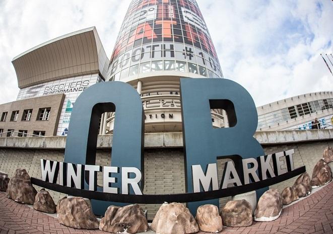 美国丹佛国际冬季户外及雪类用品展览会