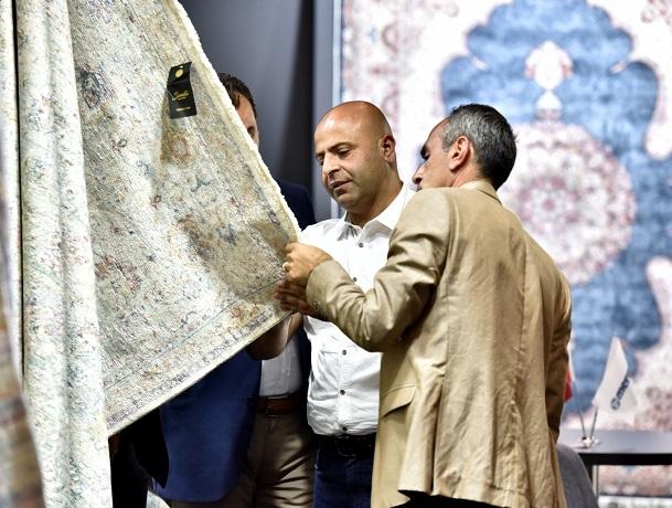 土耳其加济安泰普国际地铺材料展览会