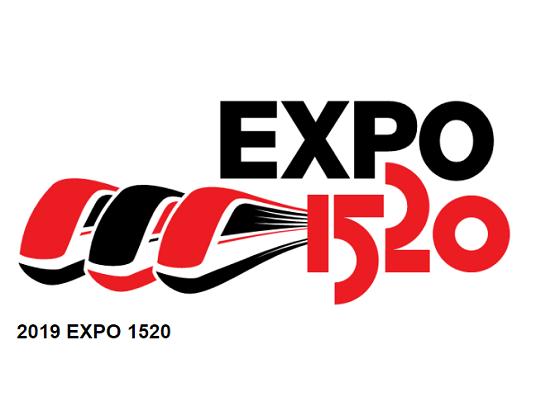 俄罗斯莫斯科国际铁路机车及车厢装备展览会
