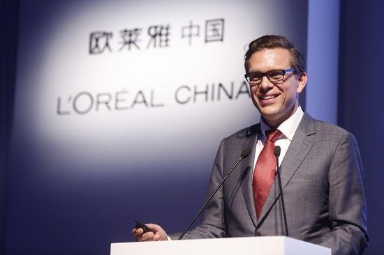 中国进口博览会倒计时99天,欧莱雅集团全力备战