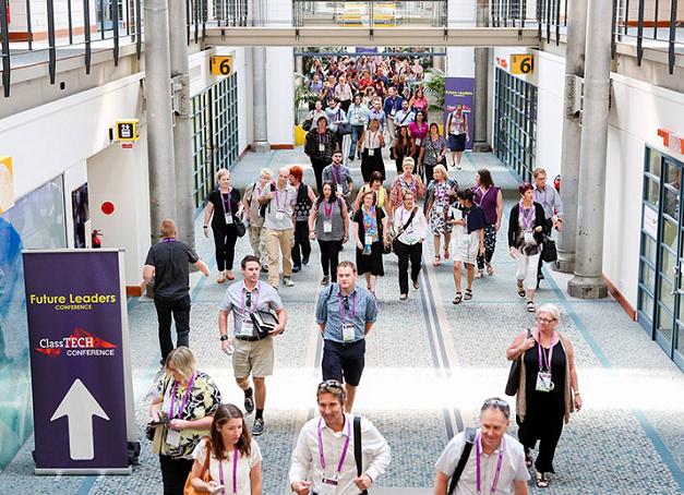 澳大利亚悉尼国际教育科技展览会