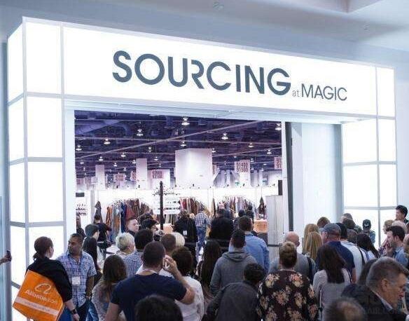 美国拉斯维加斯国际服饰及面辅料博览会
