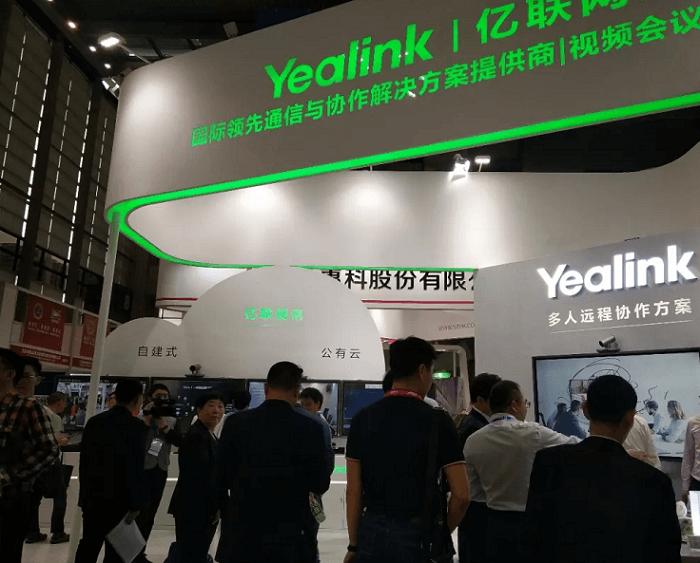 中国(深圳)国际智慧显示系统产业应用博览会_现场照片