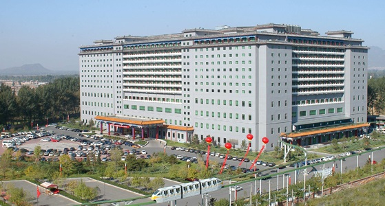 北京九华国际会展中心