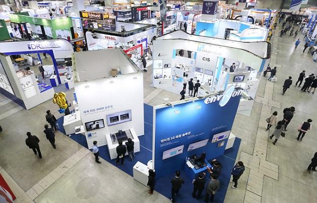 韩国首尔国际自动化展览会