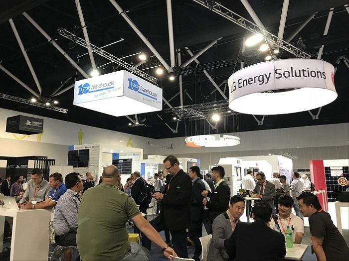 澳大利亚墨尔本国际能源展览会
