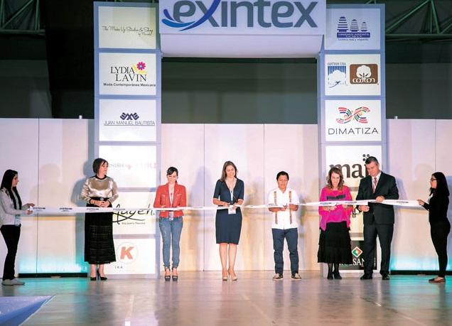 墨西哥普埃布拉国际纺织及制衣机械展览会