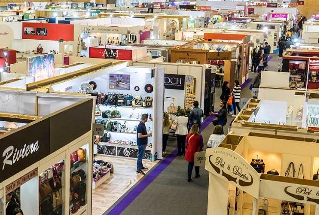 哥伦比亚波哥大国际皮革及鞋类展览会