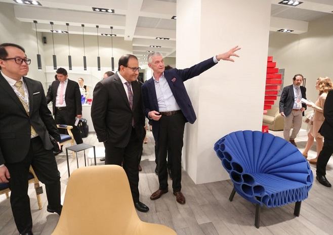 新加坡国际家具及家具装饰品展览会