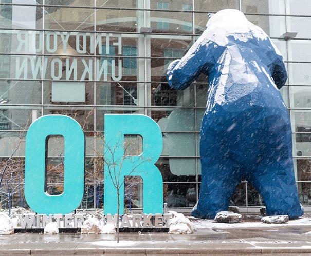 美国丹佛国际冬季户外用品展览会