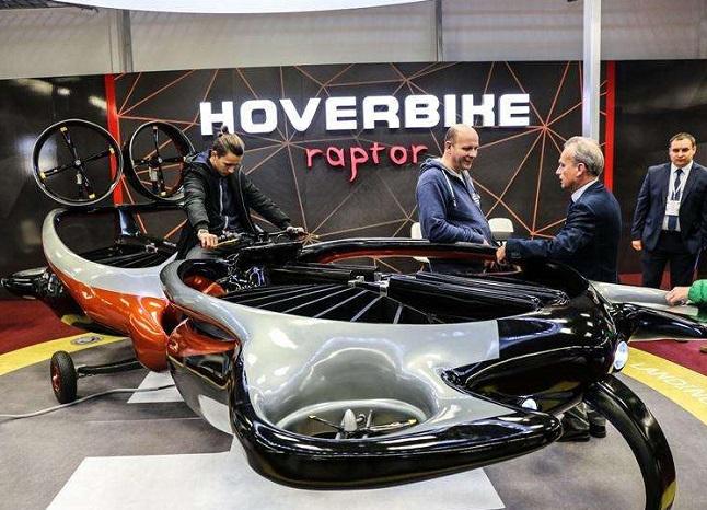 土耳其伊斯坦布尔国际双轮车展览会