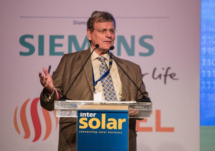 迪拜国际太阳能及电力展览会
