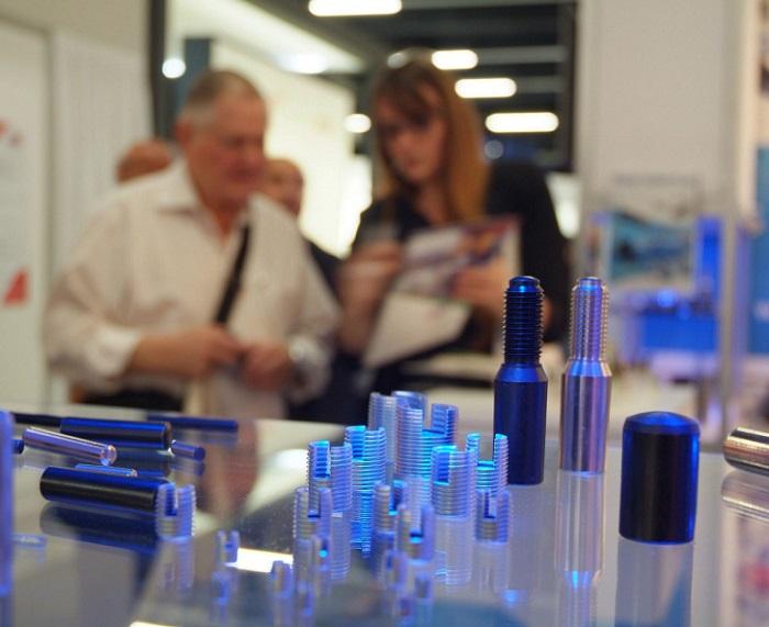 意大利米兰国际紧固件展览会_现场照片