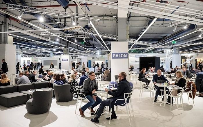 德国法兰克福国际家用纺织品展览会_现场照片