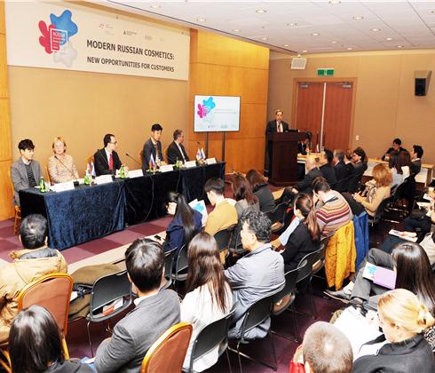 韩国国际新材料及陶瓷展览会_现场照片
