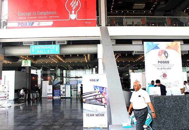 巴基斯坦卡拉奇国际太阳能工业能源电力展览会