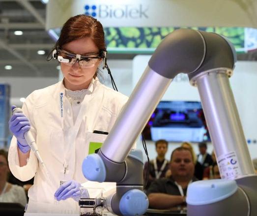 德国汉诺威国际生物技术暨实验室技术展览会
