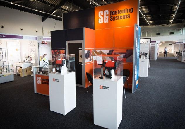 新加坡国际五金工具及紧固件展览会