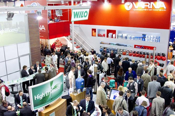 乌兹别克斯坦塔什干国际暖通空调制冷展览会