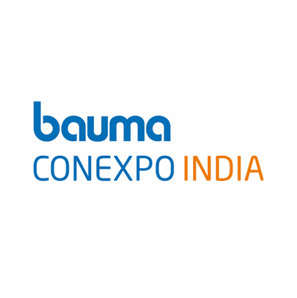 印度新德里国际工程机械、建材机械、矿山机械及工程车辆展览会_现场照片