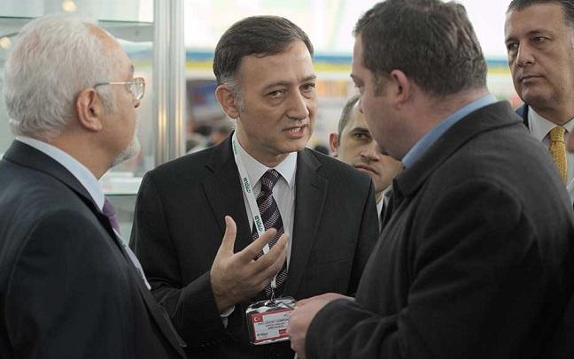 俄罗斯圣彼得堡国际农业展览会