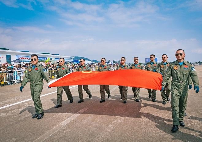 中国(广东)国际航空航天博览会