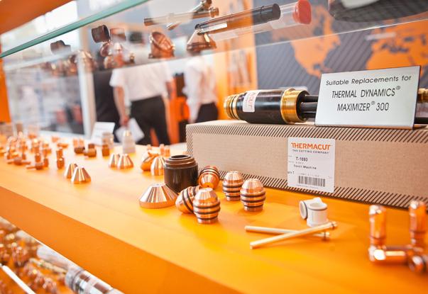 俄罗斯莫斯科国际焊接切割展览会