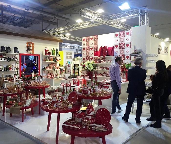 意大利米兰秋季国际家居及消费品展览会