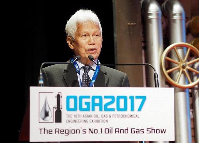 马来西亚吉隆坡国际石油展览会