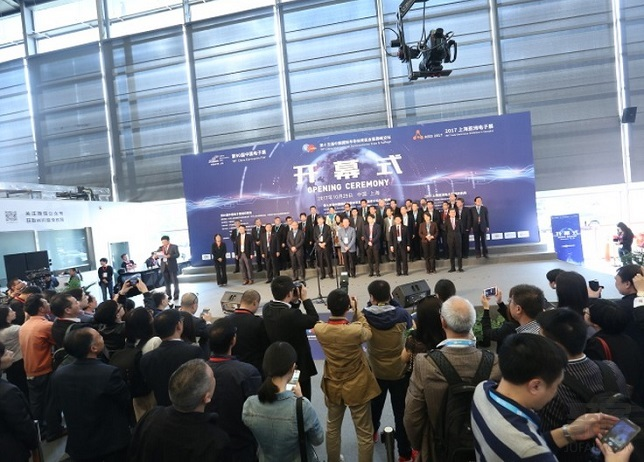中国(上海)国际电子展览会