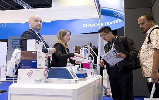新加坡国际医疗器械设备展览会